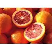 Red Orange Sizilien -Saft