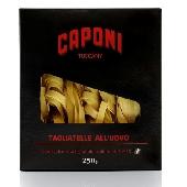 Tagliatelle Caponi   (Eiernudeln)