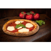 Pizza Margherita OHNE LAKTOSE