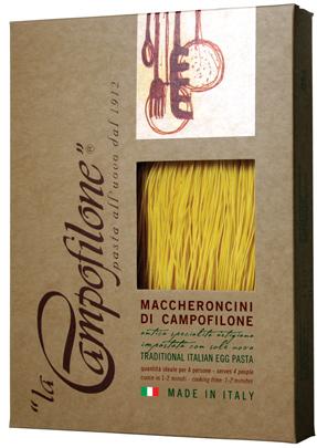Maccheroncini La Campofílone
