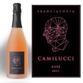 Franciacorta Brut D.O.C.G. Rosè - Camilucci