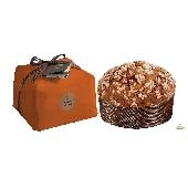 Panettone Tradizionale mit Schokolade - Fiasconaro