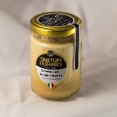 Wei�e Tr�ffel un parmigiano creme -Tartufi Dominici