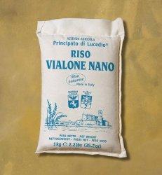 Vialone Nano Reis Principato di Lucedio