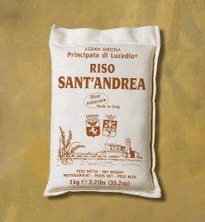 Sant'Andrea Reis Principato di Lucedio
