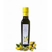 Gew�rz mit Basilikum auf der Basis von Oliven�l extra vergine - Oleificio Costa